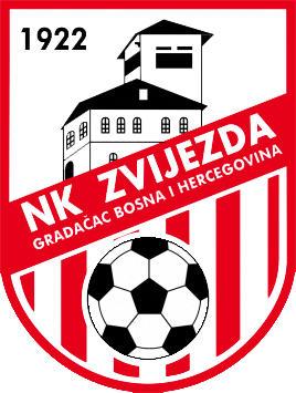 Logo of NK ZVIJEZDA (BOSNIA)