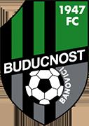 Logo FK BUDUCNOST BANOVICI