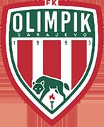标志FK 奥林皮克萨拉热窝
