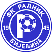 Logo FK RADNIK
