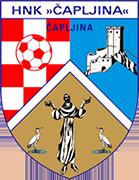 Logo of HNK CAPLJINA