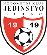 Logo of NK JEDINSTVO