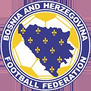 标志波斯尼亚全国橄榄球队