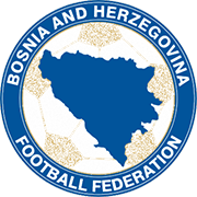 Logo of BOSNIA NATIONAL FOOTBALL TEAM
