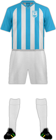 Kit FC SOZOPOL
