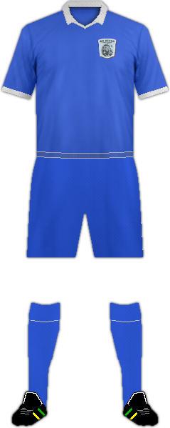 Kit FC VEREYA