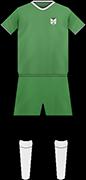 Kit FC PIRIN