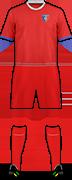 Kit FC STRUMSKA SLAVA