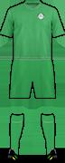 Trikot FC VIHREN SANDANSKI