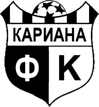 Logo of FC KARIANA ERDEN (BULGARIA)
