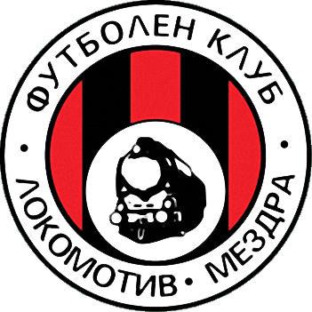 Logo of FC LOKOMOTIV MEZDRA (BULGARIA)