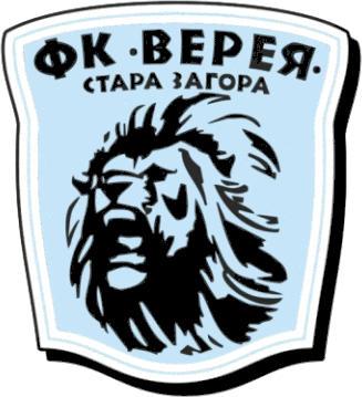 Logo de FC VEREYA (BULGARIE)