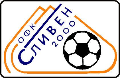 Logo of OFC SLIVEN 2000 (BULGARIA)