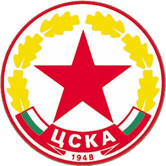 Logo of PFC CSKA (BULGARIA)