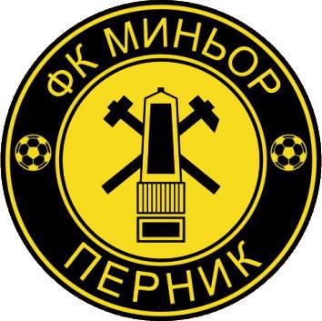 Logo of PFC MINYOR PERNIK (BULGARIA)