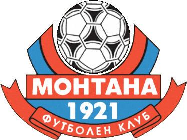 Logo of PFC MONTANA (BULGARIA)