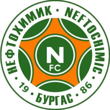 Logo of PFC NEFTOCHIMIC (BULGARIA)