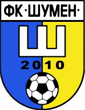 Logo of PFC SHUMEN 2010 (BULGARIA)
