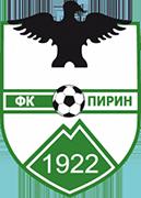 Logo of FC PIRIN