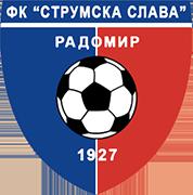 Logo of FC STRUMSKA SLAVA