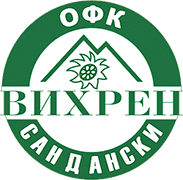 Logo FC VIHREN SANDANSKI