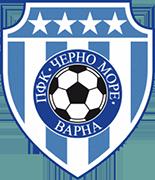 Logo of PFC CHERNO MORE