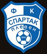 Logo of PFC SPARTAK PLEVEN