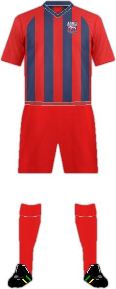 Kit ALKI OROKLINI FC