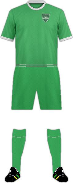 Kit ANAGENNISIS DERYNEIA FC