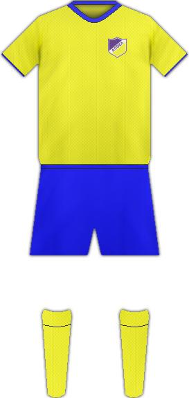 Kit APOEL FC
