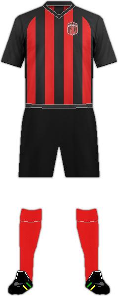 Kit ERMIS ARADIPPOU FC