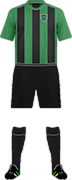 套件奥林匹亚科斯尼科西亚足球俱乐部