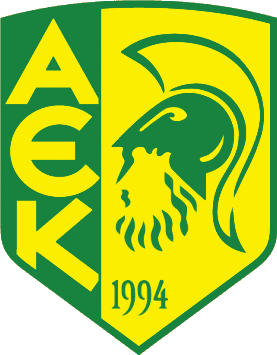 Logo of AEK LARNACA (CYPRUS)