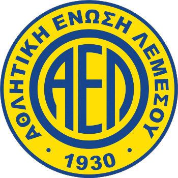Logo of AEL LIMASSOL (CYPRUS)