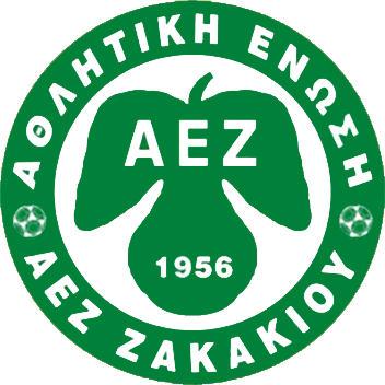 Logo of AEZ ZAKAKIOU (CYPRUS)