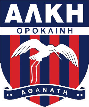 Logo of ALKI OROKLINI FC (CYPRUS)
