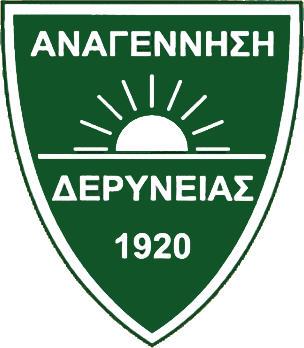 Logo of ANAGENNISIS DERYNEIA FC (CYPRUS)