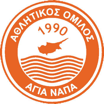 Logo of AO AYIA NAPA FC (CYPRUS)