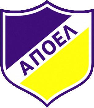 Logo of APOEL FC (CYPRUS)