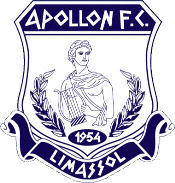Logo of APOLLON FC (CYPRUS)