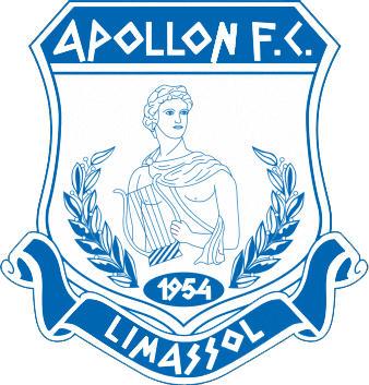 Logo of APOLLON LIMASSOL FC (CYPRUS)