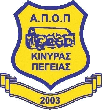 Logo of APOP KYNYRAS (CYPRUS)