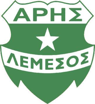 Logo of ARIS LIMASSOL FC (CYPRUS)