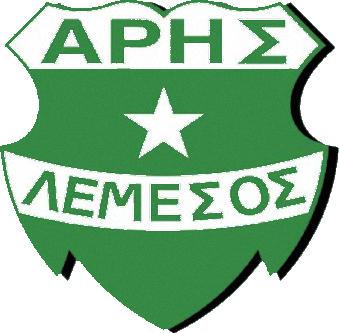 Logo of ARIS LIMASSOL (CYPRUS)