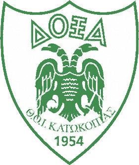 Logo of DOXA K (CYPRUS)