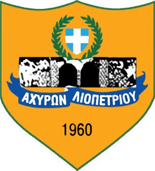 Logo of EN AHIRONAS LIOPETRIOU (CYPRUS)
