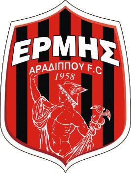 Logo of ERMIS ARADIPPOU FC (CYPRUS)