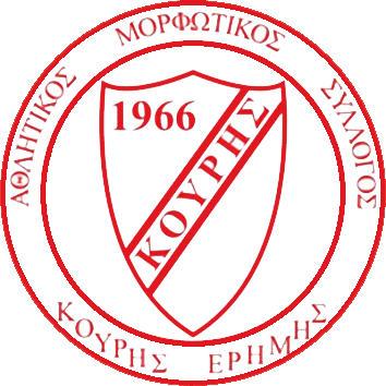 Logo of KOURIS ERIMI FC (CYPRUS)
