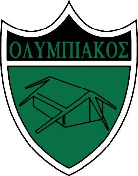 Logo of OLYMPIAKOS NICOSIA F.C. (CYPRUS)
