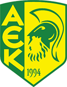 标志AEK LARNACA